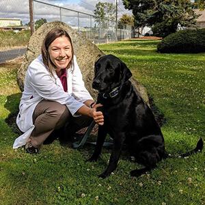 Dr. Claire Lender